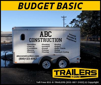 Free Trailer Wrap Graphic Concepts Trailers Com Shop